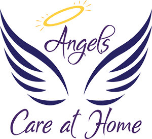 Angels Care At Home Logo